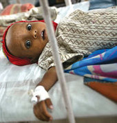 Malaria biggest killer of kids in Chhattisgarh, says report | Sustain Our Earth | Scoop.it