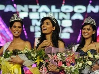 Chandigarh girl Vanya Mishra crowned Miss India World   IndianHospitality   Scoop.it