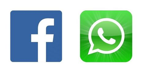 Facebook Buying WhatsApp for $19B | Reading & Writing | Scoop.it