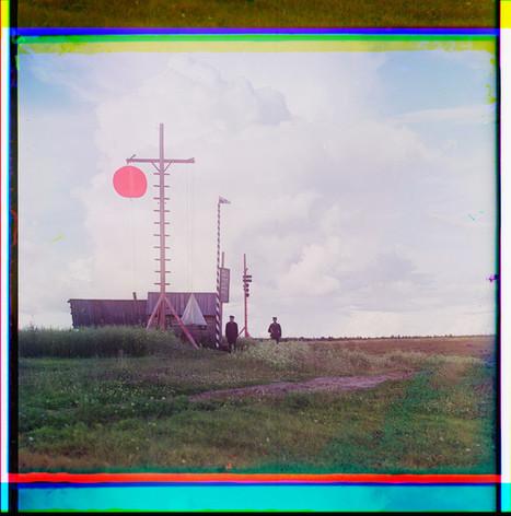 Sur les traces d'un pionnier de la photographie couleur : Sergueï Mikhaïlovitch Procoudine-Gorsky | La photo plasticienne | Scoop.it