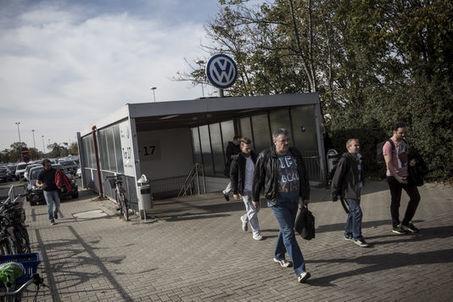 Volkswagen veut des lanceurs d'alerte mais pas trop | Mes passions natures | Scoop.it