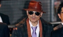 Yakuza gang cancels children's Halloween event for fear of violence | Quite Interesting News | Scoop.it