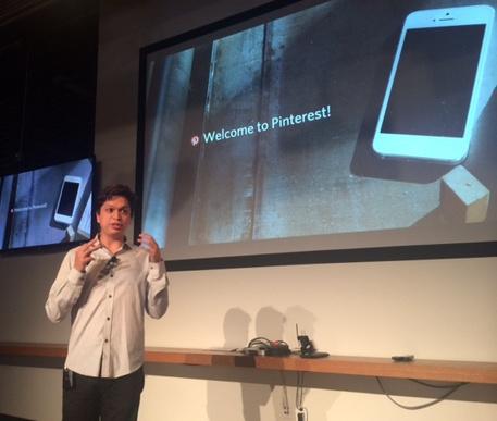 Pinterest Hits 30 Billion Total Pins, Up 50% In 6 Months | TechCrunch | Digital Marketing | Scoop.it