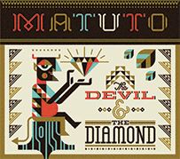 WNMC Favorites from 2013: Matuto – The Devil & The Diamond | WNMC Music | Scoop.it