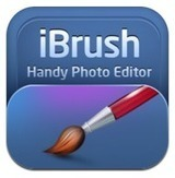 Modificare Immagini da iPhone e iPad con la Semplice App iBrush | EditareImmagini | Scoop.it