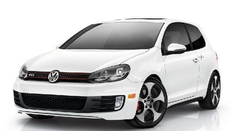 Volkswagen Now Offering Cars with Rear View Camera | car DVD Player | Scoop.it