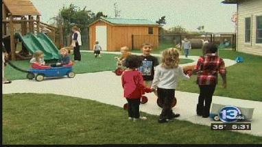 Day care advocates say families will struggle without child care subsidies - 13WHAM-TV | kids daycare | Scoop.it