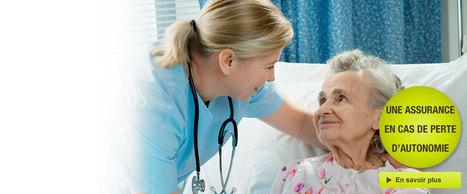 Etre aidant, quels impacts sur votre vie ? | APRIL | Les aidants | Scoop.it