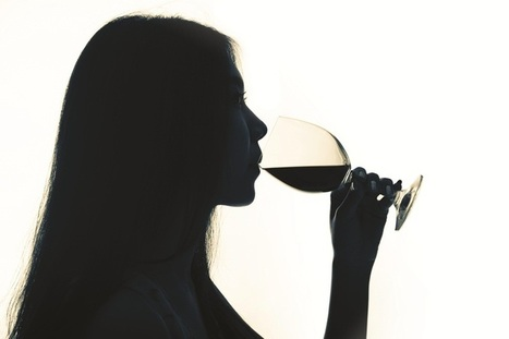Massive disconnect between women and #wine world's overwhelmingly male gatekeepers, says Monika Elling | Vitabella Wine Daily Gossip | Scoop.it