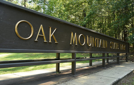 Bill proposed to keep State Park revenues in the parks | Outdoors Alabama | Scoop.it