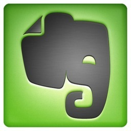 @Evernote as a #Portfolio: Promotes Lifelong Learning! by @MSeideman - TeacherCast Blog | Library learning centre builds lifelong learners. | Scoop.it