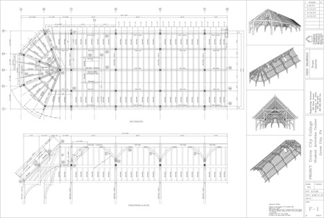 What is Engineering Drawing? | Industrial Design and Drafting Services | Scoop.it
