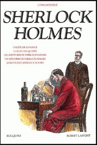 Une copie de l'édition originale du premier Sherlock Holmes ressortie pour son 125e anniversaire | Edition | Scoop.it