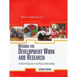 Methods for Development Work and Research : A New Guide for Practitioners | DeCode | Scoop.it