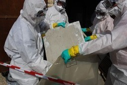 Asbestos Surveys Nottingham – Do You Need the Professionals?   PTL Hygiene   Asbestos Surveys   Scoop.it
