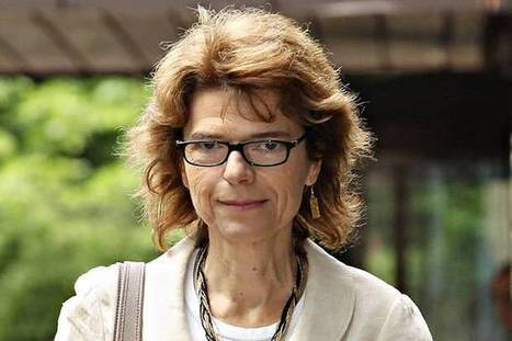 Most women are in prison because they're taking the rap for men, says Vicky Pryce | SocialAction2014 | Scoop.it