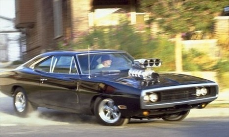 The Coolest Fast and Furious Cars | Used cars and bikes | Scoop.it