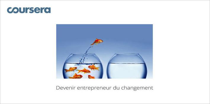 Passer de l'envie à l'idée, et de l'idée à l'action... Mooc Devenir entrepreneur du changement... Déjà sur vos écrans ! | MOOC Francophone | Scoop.it