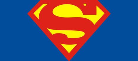 Superman, Food Allergy and Social Media | Blog @ AllergyHome.org | EBL Food Allergies | Scoop.it