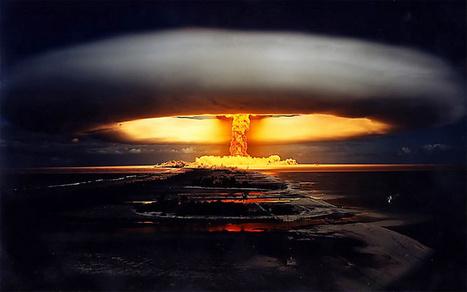 Essais atomiques :  Ce sont tous les archipels polynésiens qui ont subi les retombées radioactives ! | Le Côté Obscur du Nucléaire Français | Scoop.it