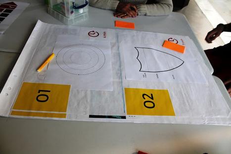 MFR la BAGOTIERE: Les étudiants du BTSA DATR à la Maison de la Recherche et de l'Imagination | MFR Normandie | Scoop.it