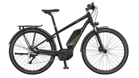 Anteprima - Scott E Sub Sport 10 - ebike.bicilive.it   bicilive.it Mag   Scoop.it