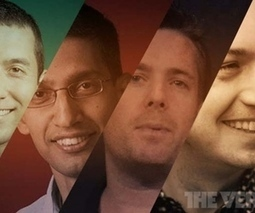 New faces of Android: inside Google's management shuffle   MGT 307   Scoop.it