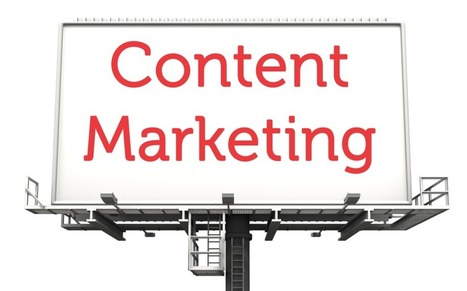 8 Types of Killer Content Marketing | Web Design, Web Develompent & SEO | Scoop.it