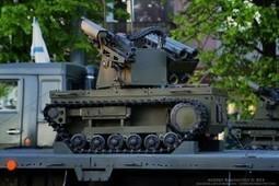 Progrès ou menaces de la robotique militaire russe ? | Libertés Numériques | Scoop.it