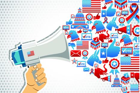 Succeeding in Politics Depends on Social Media Savvy - Social Times (blog) | Lost in the Social Media | Scoop.it
