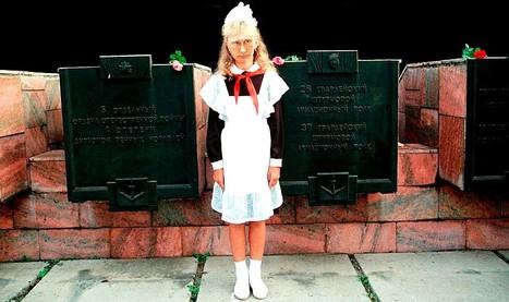 La souveraineté numérique russe arrive… en tenue d'écolière | Archivance - Miscellanées | Scoop.it