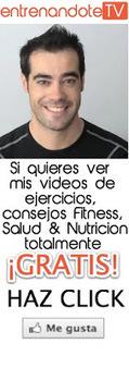 Beneficios del ejercicio fisico | ENTRENANDOTE.Tv Entrenamiento Online, Ejercicios en casa, Rutinas de Entrenamiento | Ejercicios en casa y rutinas de entrenamiento | Scoop.it