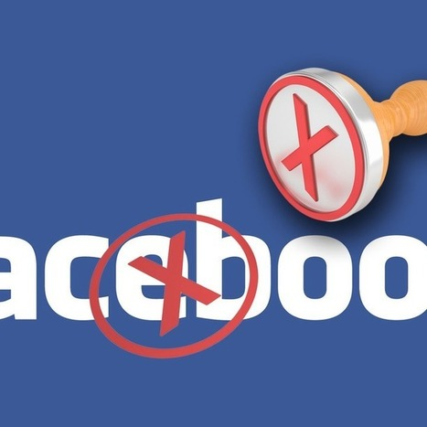 6 Things to Do Before You Delete Your Facebook Account | Linking Social Media to Social Change | Scoop.it