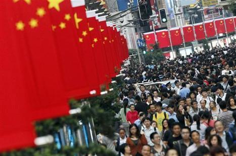 La Chine devrait dominer le marché mondial du e-commerce dès ... - Boursier.com | e-business | Scoop.it