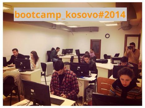 Social Media for social change | Digital Bootcamp | Scoop.it