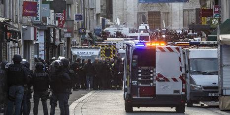 Attentats du 13novembre: comment un témoin-clé s'est retrouvé en danger | Libertés Numériques | Scoop.it
