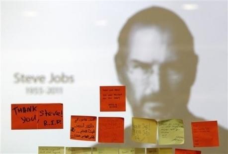 11 business lessons Steve Jobs taught me   Luis Maram   Scoop.it