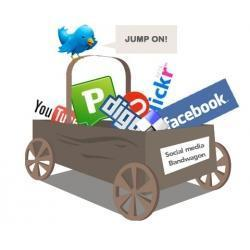 Most Popular Social Media in Australia | A Public Relations Professional | Scoop.it
