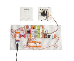 littleBits DIY Smart Thermostat   Open Source Hardware News   Scoop.it