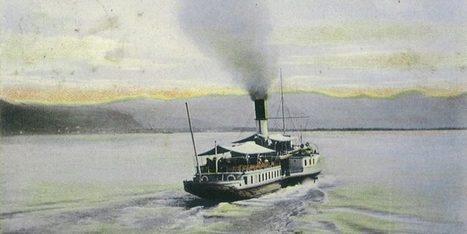20 minutes - Une épave de bateau coulé il y a 80 ans retrouvée - Suisse | Bateaux et Histoire | Scoop.it