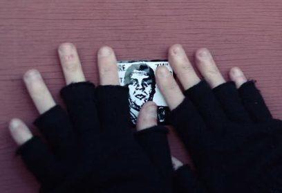 Vidéo – OBEY THE GIANT : l'histoire de Shepard Fairey | Street Art, échappatoire de l'oeil | Scoop.it