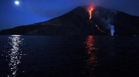 Volcan: «500 millions de personnes vivent près d'un volcan en activité» | Chronique d'un pays où il ne se passe rien... ou presque ! | Scoop.it