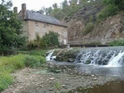 Mon moulin vous conte son histoire | | L'Aveyron | Scoop.it