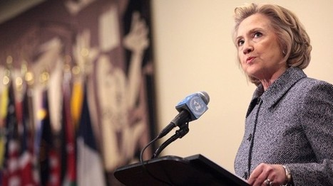 Judge says Clinton aides should testify under oath about emails | Global politics | Scoop.it