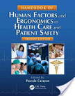 Handbook of Human Factors and Ergonomics in Health Care and Patient Safety, Second Edition | Healthcare Systems Modeling and Simulation (General) | Scoop.it