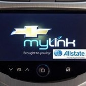 You knew it was coming: GM considers allowing ads on 4G-capable ... | Vehicle Telematics | Scoop.it
