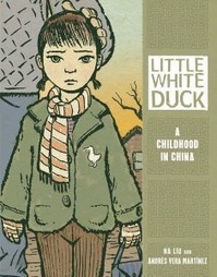 6 Eisner-worthy graphic novels for younger readers | Graphic novels in the classroom | Scoop.it