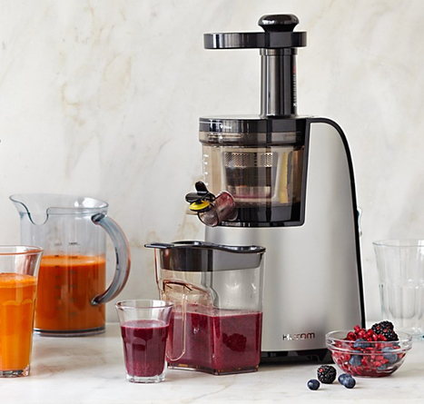 The kitchen countertop wants juice and smoothies - CNET | kitchen | Scoop.it