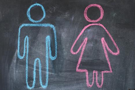 Psychologiquement, hommes et femmes seraient presque identiques | Chair Corps | Scoop.it