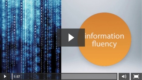Information Fluency   Global Digital Citizen Foundation   Digital kids   Scoop.it